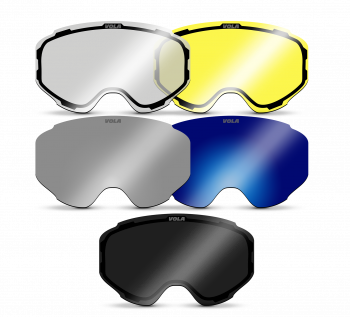 Innovity Lenses