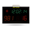 Start Clock with remote