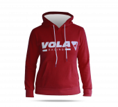 Woman Sweatshirt - Red