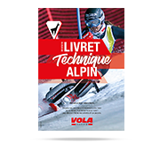ALPINE TECHNICAL BOOK