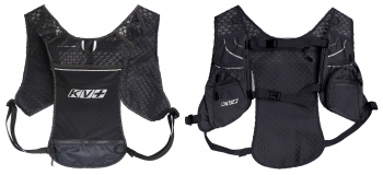 JURA TRAINING VEST BLACK