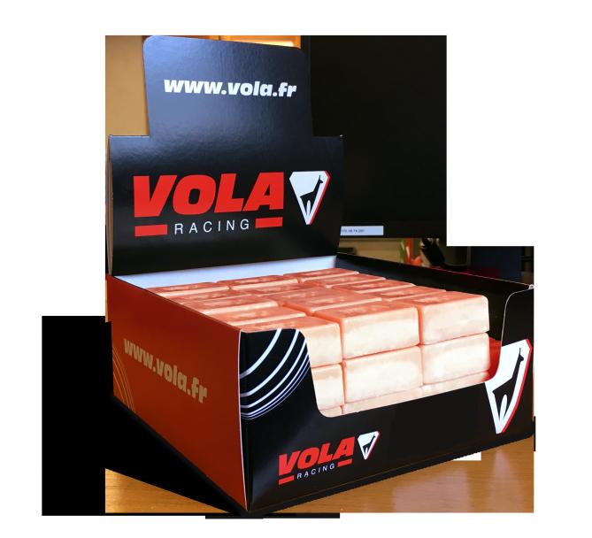 Vola Sport Wax Universal Solid